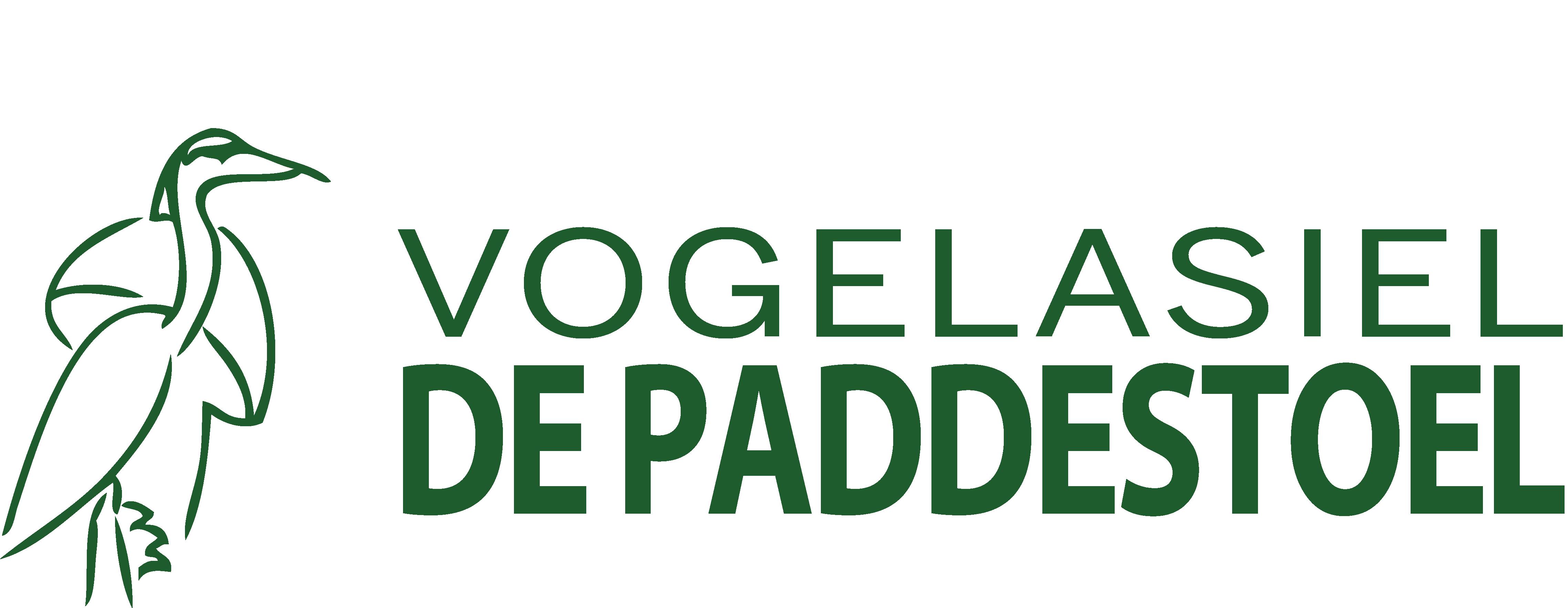 logo Vogelasiel de Paddestoel